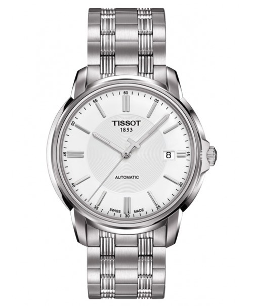 Tissot Automatics Iii Date T065.407.11.031.00