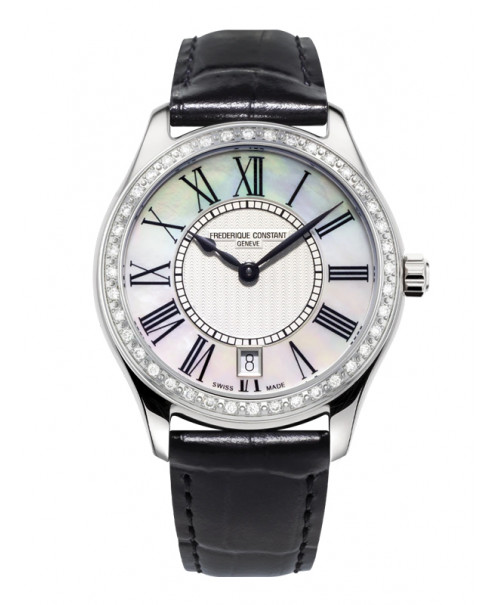 Đồng hồ Frederique Constant Classics Ladies FC-220MPW3BD26