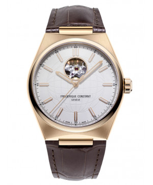 Đồng hồ Frederique Constant Highlife Heart Beat FC-310V4NH4