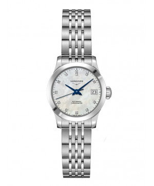 Đồng Hồ Longines Record Collection L2.320.4.87.6