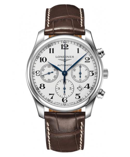 Đồng hồ Longines Master L2.759.4.78.3