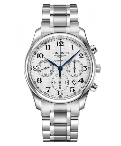 Đồng hồ Longines Master L2.759.4.78.6