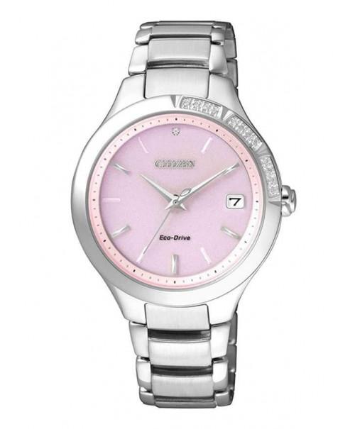 Đồng hồ Citizen Eco-Drive EO1150-59W