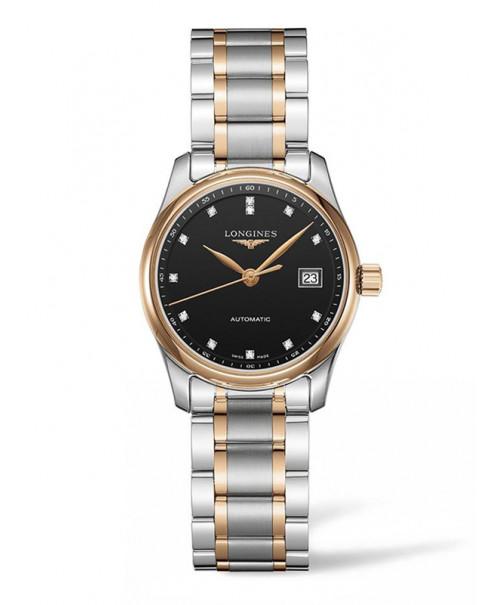 Đồng hồ Longines Master L2.257.5.59.7