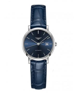 Đồng hồ Longines Elegant L4.310.4.92.2