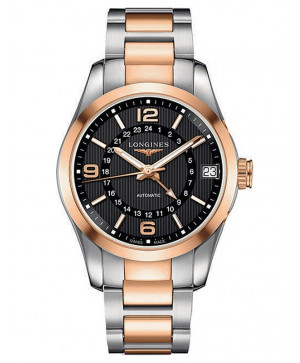 Đồng hồ Longines Conquest Classic L2.799.5.56.7
