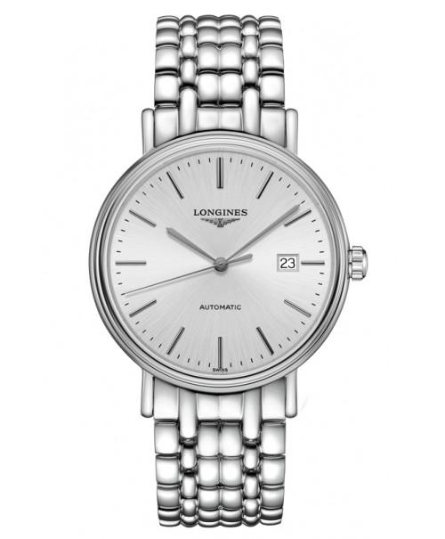 Đồng hồ Longines Présence L4.922.4.72.6