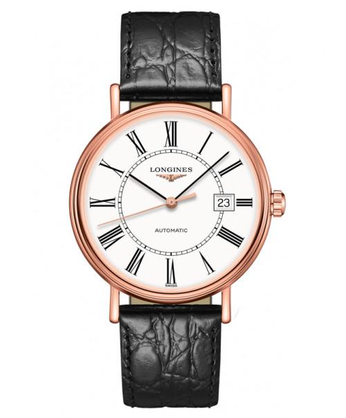 Đồng hồ Longines Présence L4.922.1.11.2