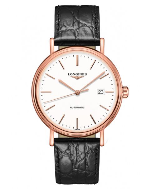 Đồng hồ Longines Présence L4.922.1.12.2