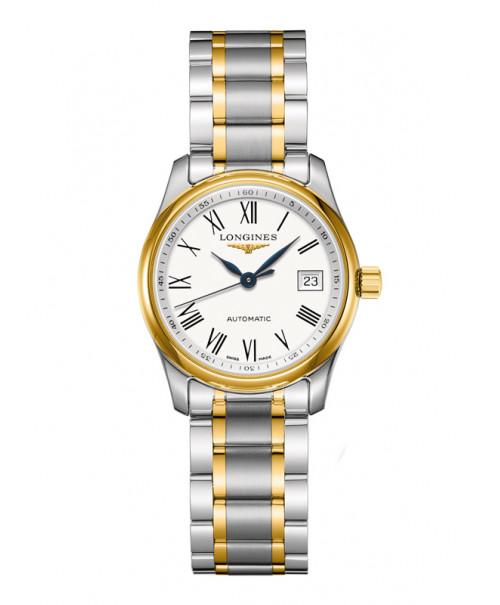 Đồng hồ Longines Master L2.257.5.11.7