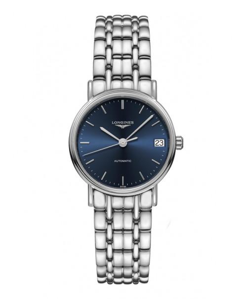 Đồng hồ Longines Présence L4.322.4.92.6