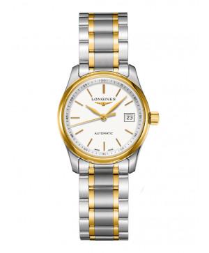 Đồng hồ Longines Master L2.257.5.12.7