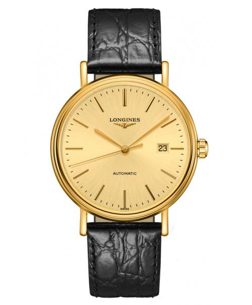 Đồng hồ Longines Présence L4.922.2.32.2