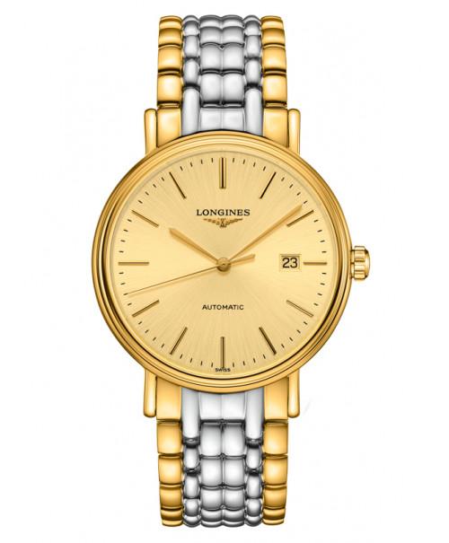 Đồng hồ Longines Présence L4.922.2.32.7