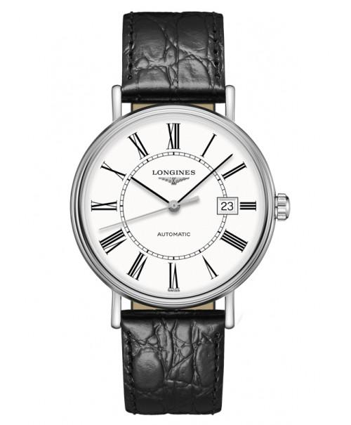 Đồng hồ Longines Présence L4.922.4.11.2