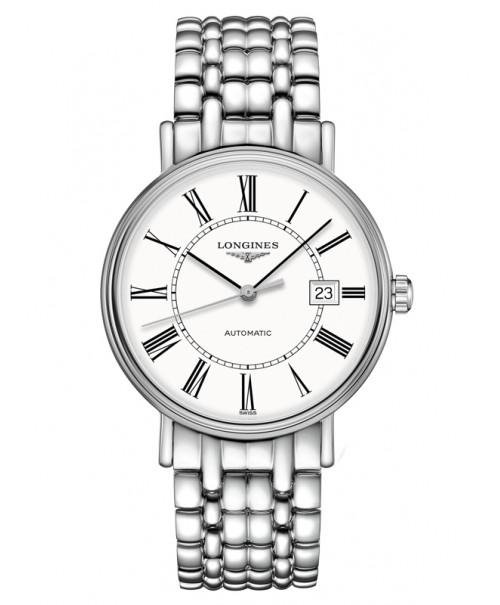 Đồng hồ Longines Présence L4.922.4.11.6