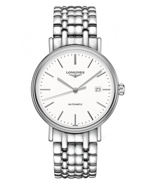 Đồng hồ Longines Présence L4.922.4.12.6