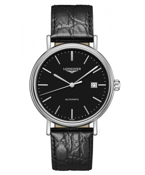 Đồng hồ Longines Présence L4.922.4.52.2