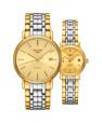 Đồng hồ đôi Longines L4.921.2.32.7 và L4.321.2.32.7 small