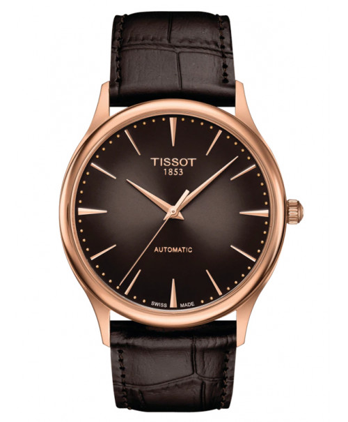 Tissot Excellence Automatic 18K Gold T926.407.76.291.00