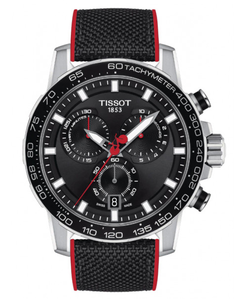 Tissot Supersport Chrono Vuelta Special Edition T125.617.17.051.01