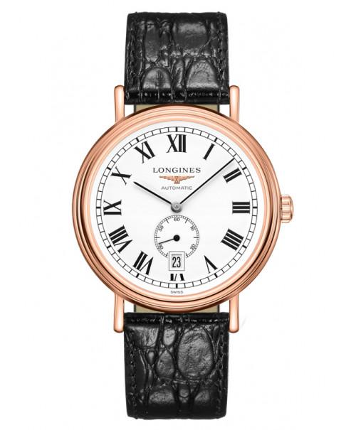 Đồng hồ Longines Présence L4.905.1.11.2