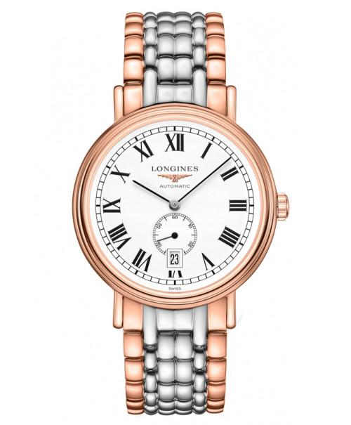 Đồng hồ Longines Présence L4.905.1.11.7