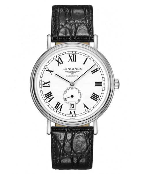 Đồng hồ Longines Présence L4.905.4.11.2