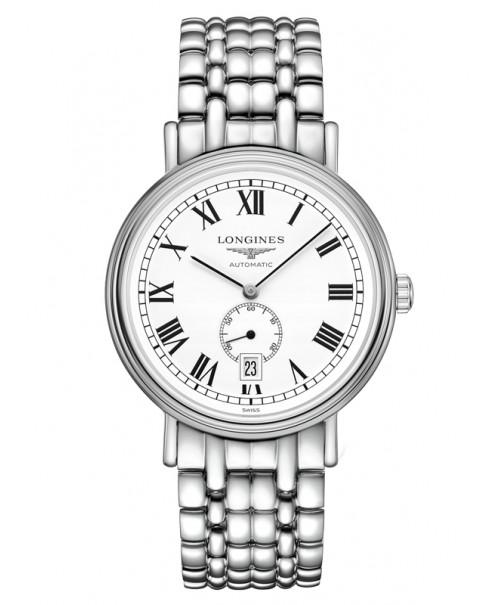 Đồng hồ Longines Présence L4.905.4.11.6
