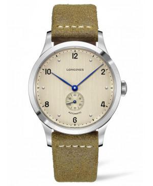 Đồng hồ Longines L2.813.4.66.0
