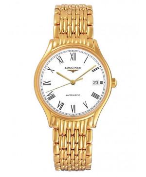 Đồng hồ Longines Lyre L4.860.2.11.8
