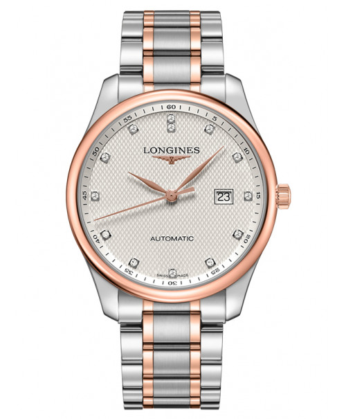Đồng hồ Longines Master Collection L2.893.5.77.7
