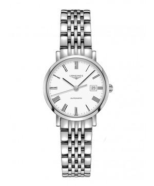 Đồng hồ Longines Elegant L4.310.4.11.6