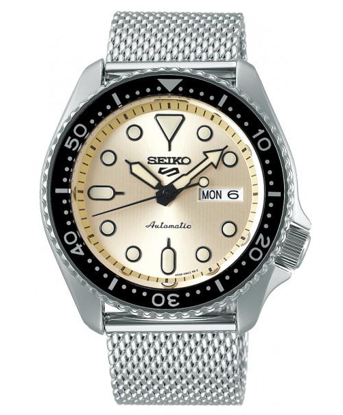 Đồng hồ Seiko 5 Sports Diver SRPE75K1S