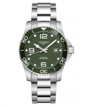 Đồng hồ Longines HydroConquest L3.781.4.06.6