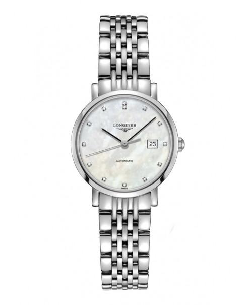Đồng hồ Longines Elegant L4.310.4.87.6