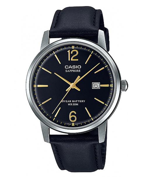 Đồng hồ Casio MTS-110L-1AVDF