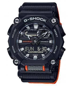 Đồng hồ Casio G-Shock GA-900C-1A4DR