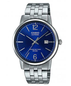 Đồng hồ Casio MTS-110D-2AVDF