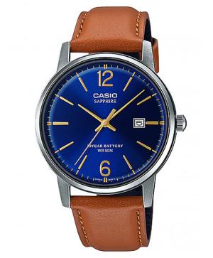 Đồng hồ Casio MTS-110L-2AVDF