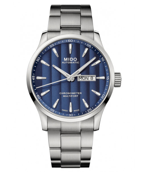 Mido Multifort Chronometer 1 M038.431.11.041.00