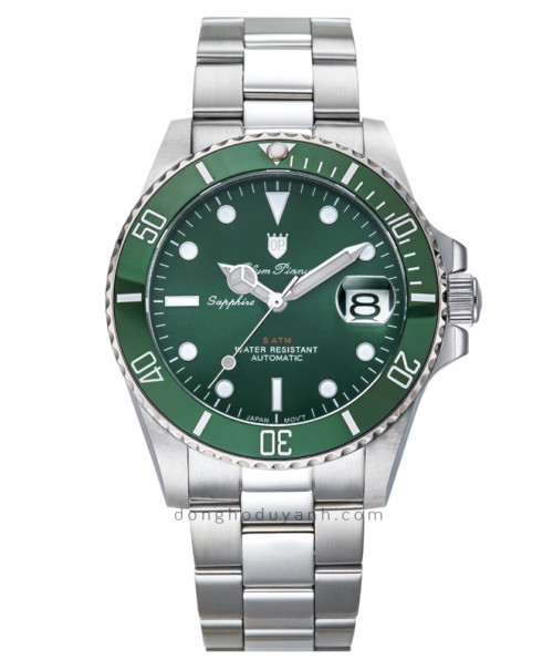 Đồng Hồ Olym Pianus Submariner Ceramic version 2 OP899831AGS-XL