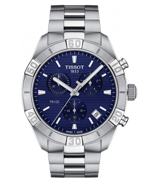 Tissot PR 100 Sport Chronograph T101.617.11.041.00