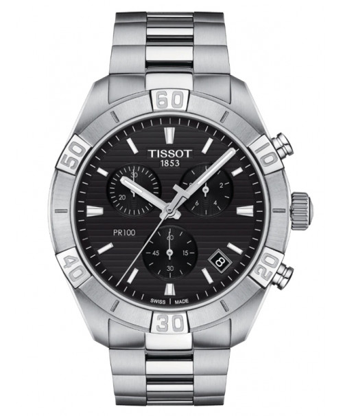 Tissot PR 100 Sport Chronograph T101.617.11.051.00
