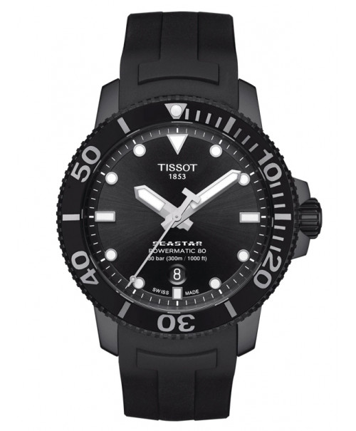 Tissot Seastar 1000 Powermatic 80 T120.407.37.051.00