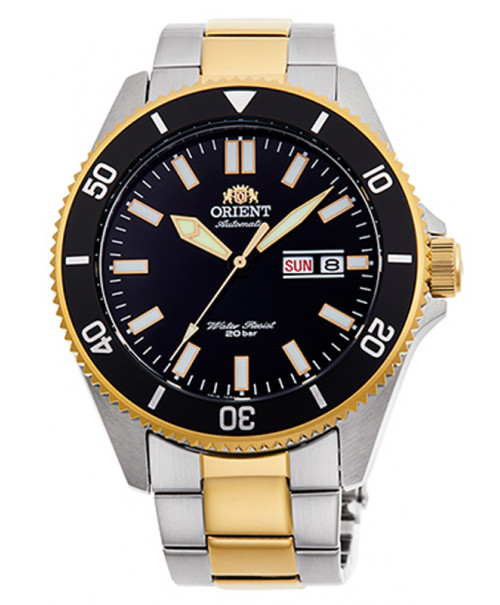 Orient Night of Gold Limited Edition RA-AA0917B19B