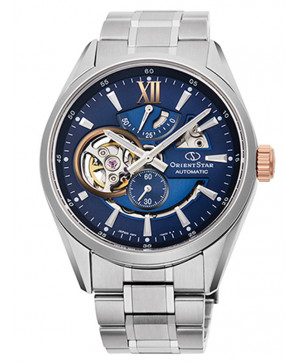 Orient Star Skeleton Limited Edition RE-AV0116L00B