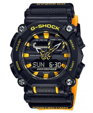 Casio G-Shock GA-900A-1A9DR