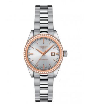 Đồng hồ Tissot T-My Lady Automatic 18K Gold T930.007.41.031.00