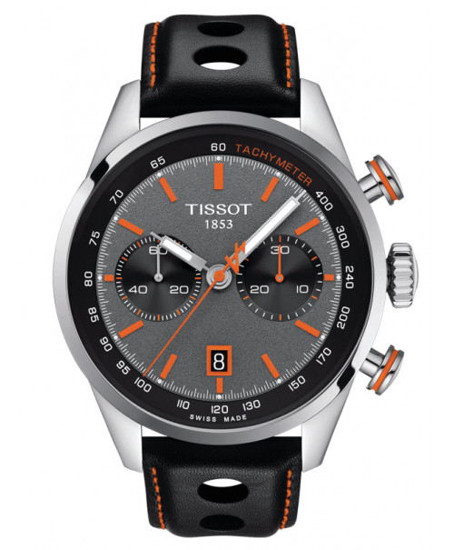 Tissot Alpine On Board Limited Edition T123.427.16.081.00